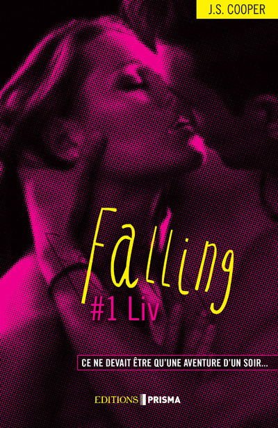 FALLING - LIV (VERSION FRANCAISE)