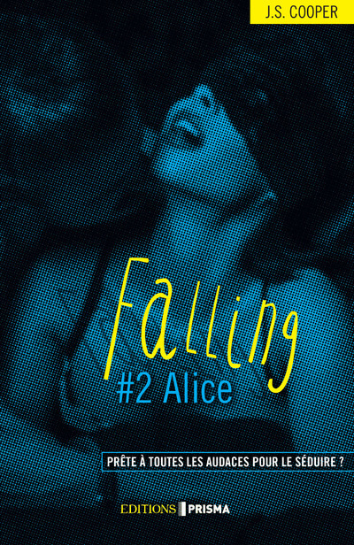 FALLING - ALICE (VERSION FRANCAISE)