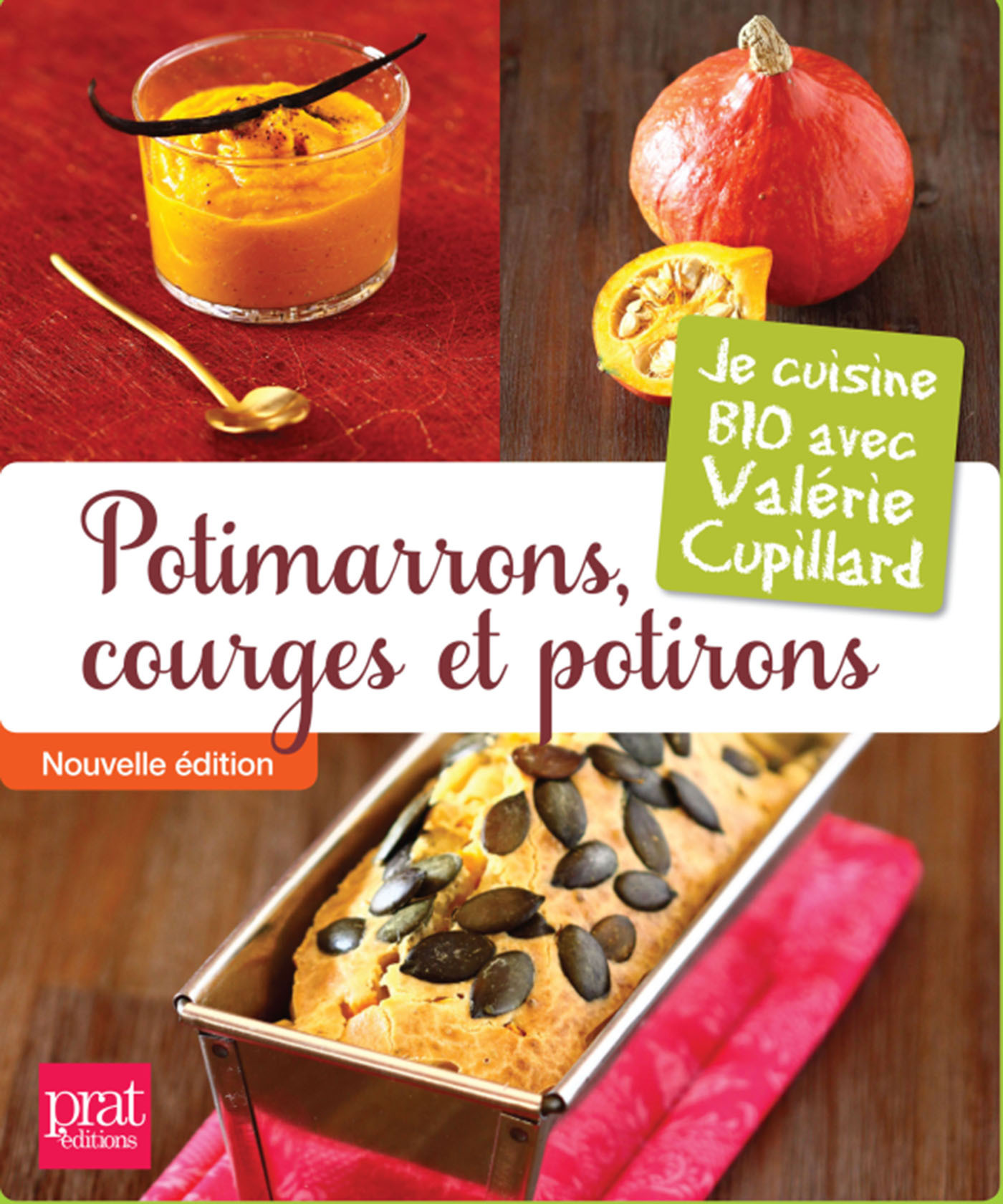 POTIMARRONS COURGES ET POTIRONS NED