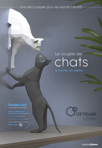 OXYGAMI CHATS