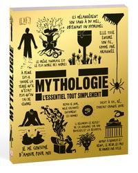 MYTHOLOGIE - L'ESSENTIEL TOUT SIMPLEMENT