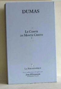 LE COMTE DE MONTE-CRISTO - 1ERE PARTIE. T14
