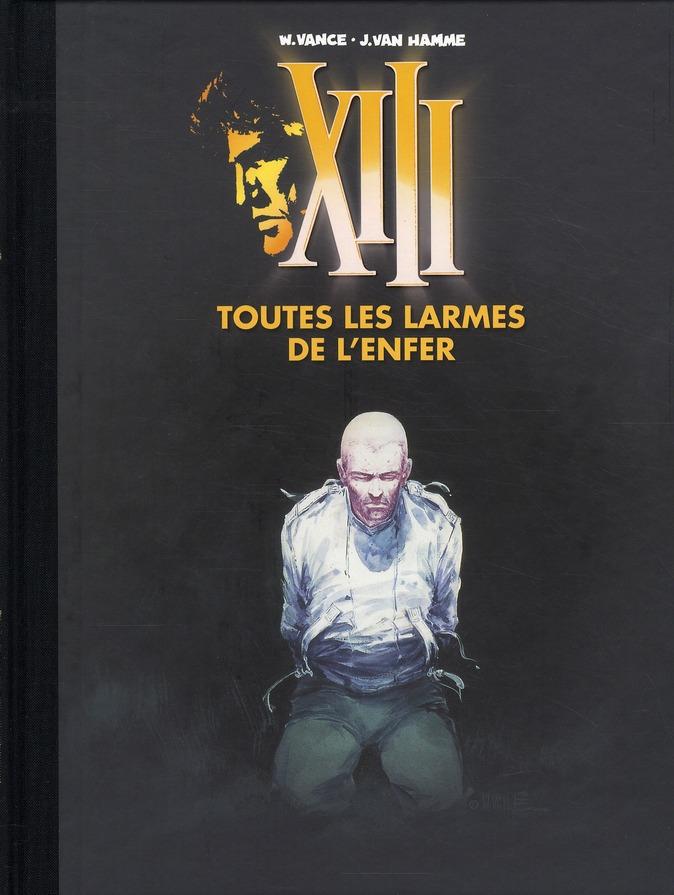 OP FIGARO 2010 T3 TOUTES LES LARMES DE L'ENFER