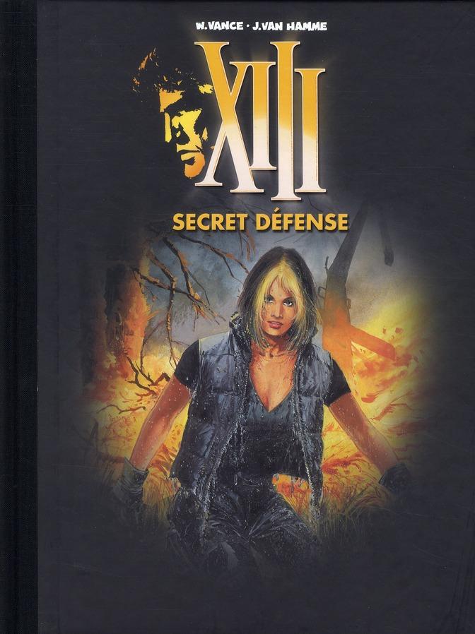 OP FIGARO 2010 T13 SECRET DEFENSE