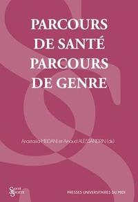 PARCOURS DE SANTE / PARCOURS DE GENRE