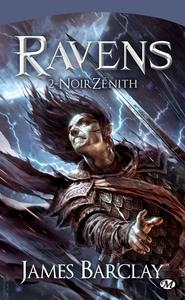 RAVENS, T2 : NOIRZENITH