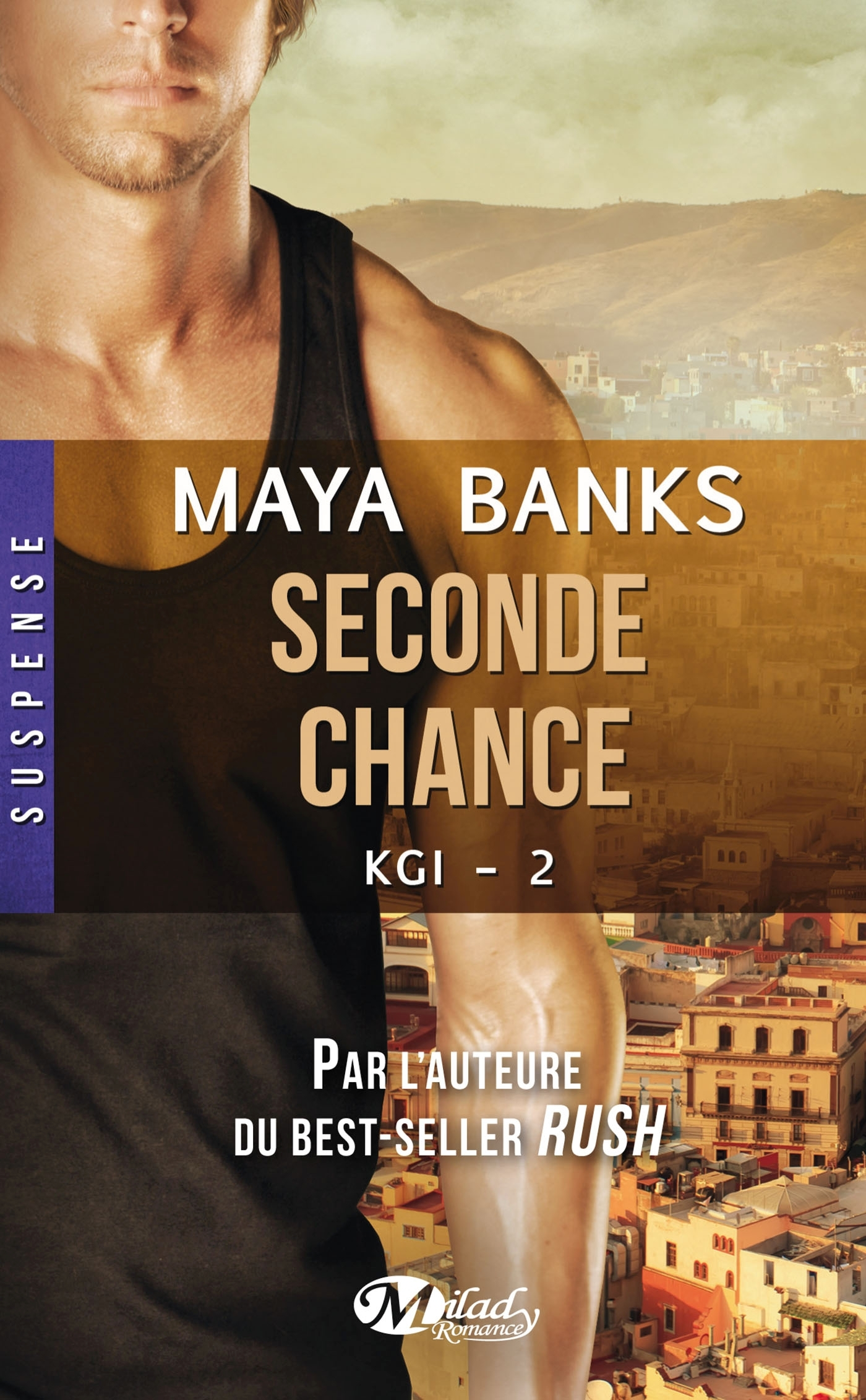 KGI, T2 : SECONDE CHANCE