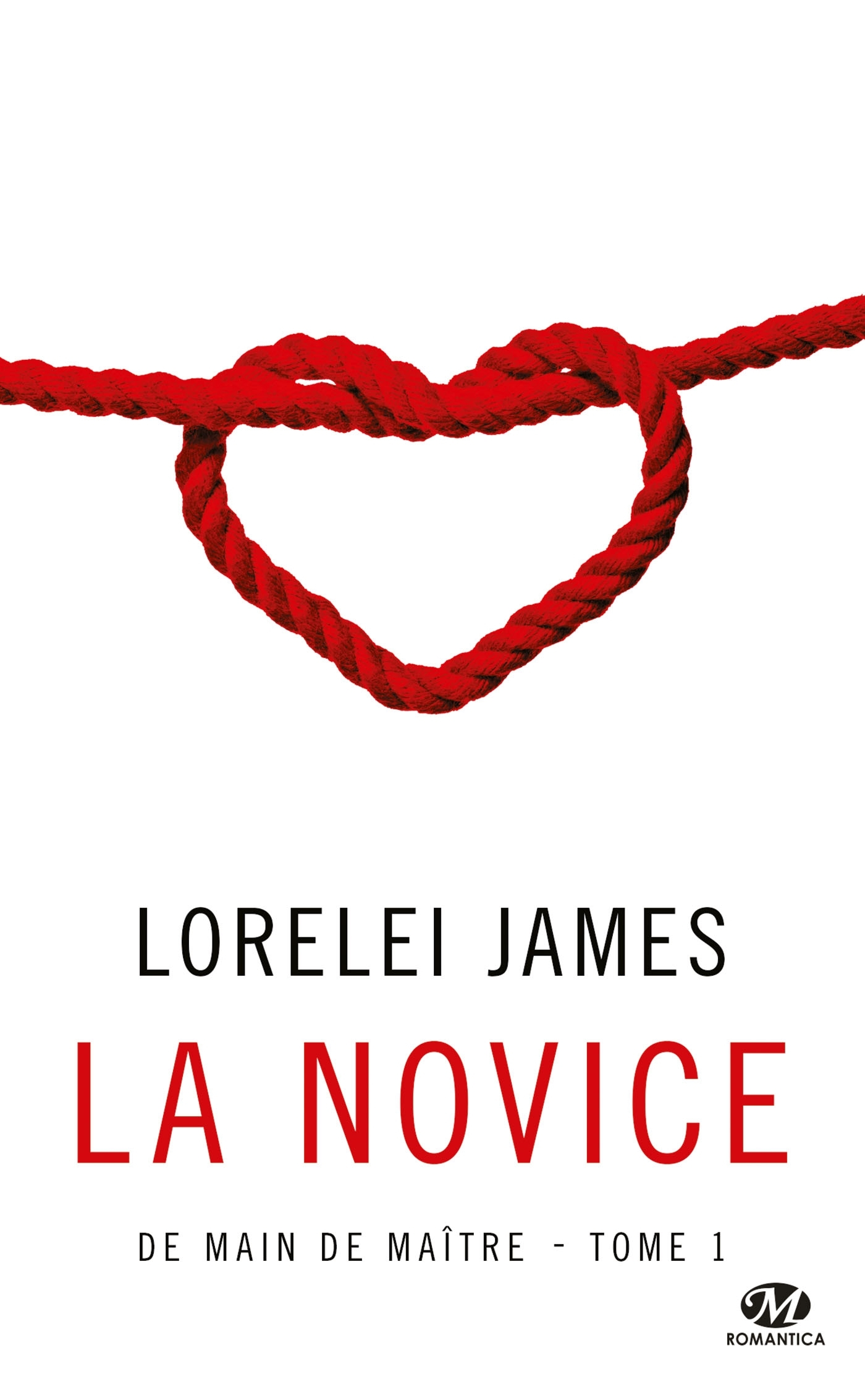 DE MAIN DE MAITRE, T1 : LA NOVICE
