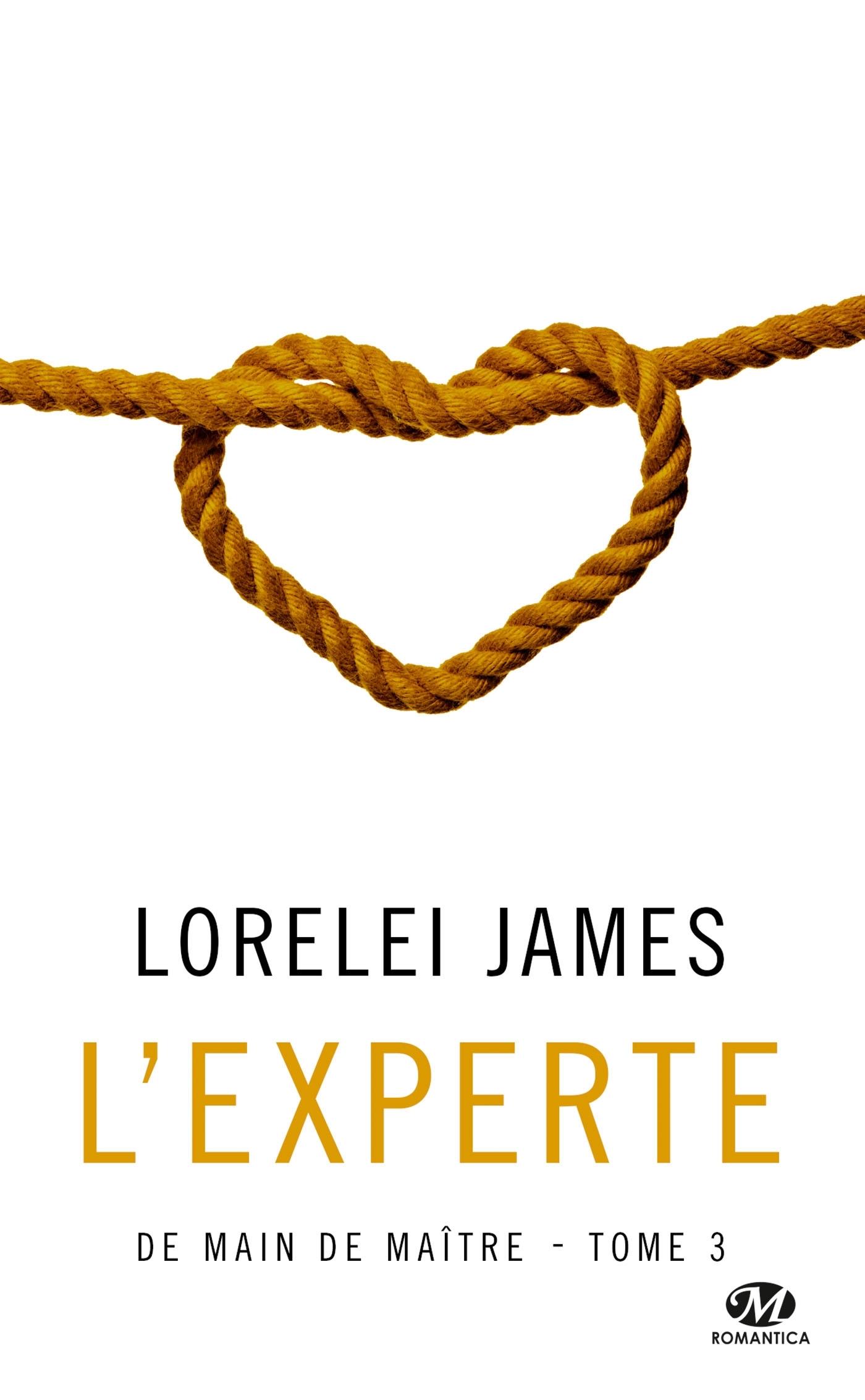 DE MAIN DE MAITRE, T3 : L'EXPERTE