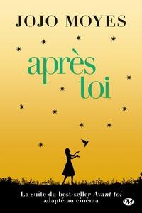 APRES TOI (EDITION COLLECTOR)