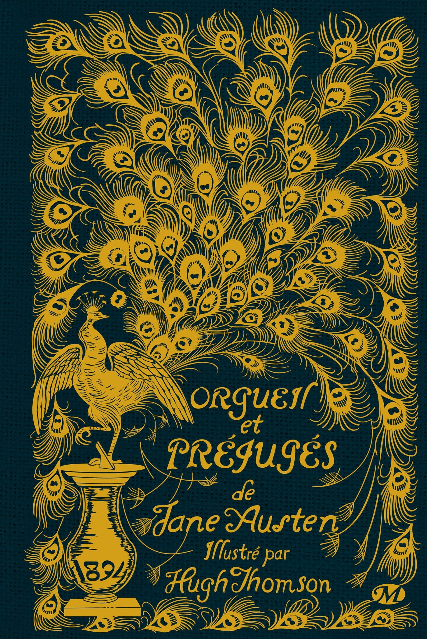 ORGEUIL & PREJUGES (ED COLLECTOR)