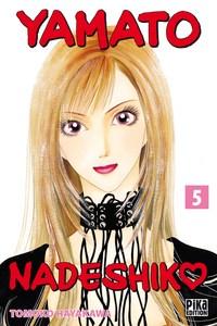 YAMATO NADESHIKO T05