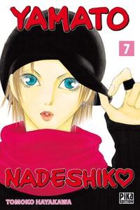 YAMATO NADESHIKO T07