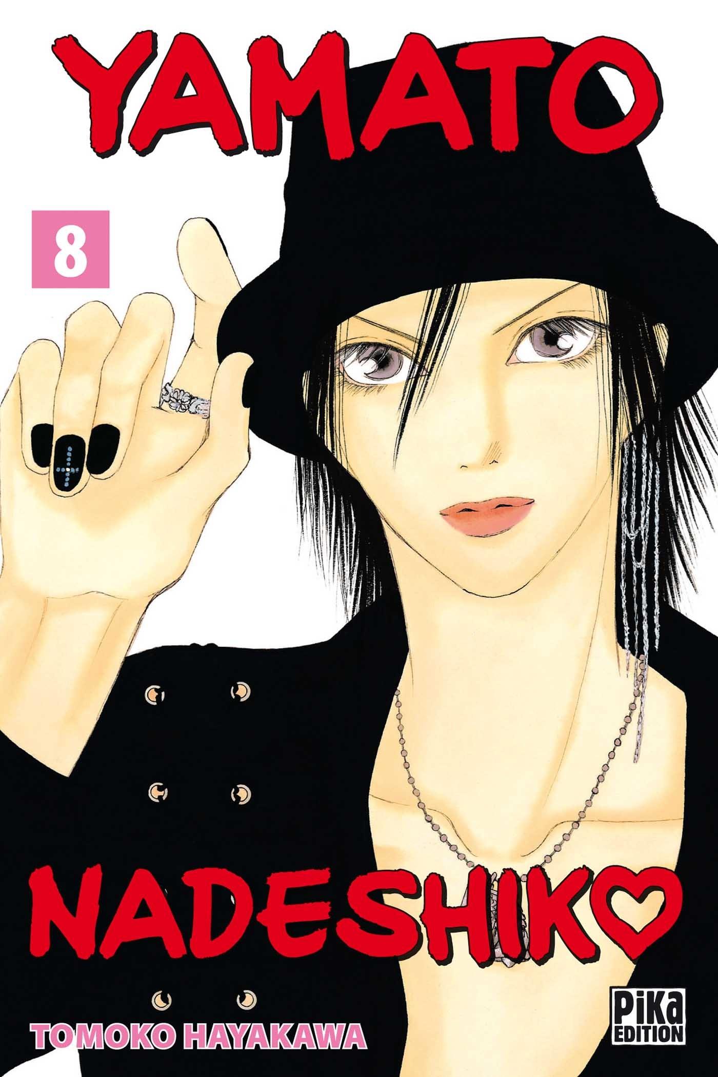 YAMATO NADESHIKO T08