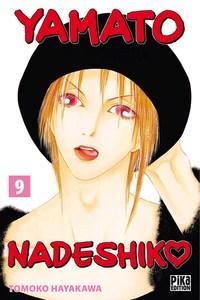 YAMATO NADESHIKO T09