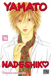 YAMATO NADESHIKO T16
