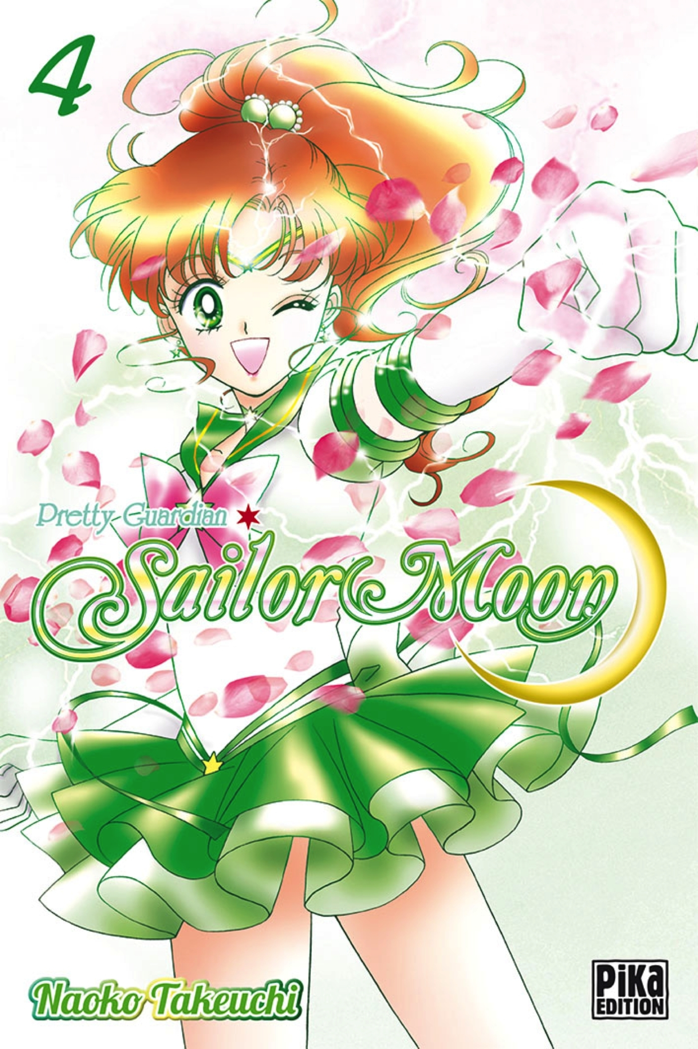 SAILOR MOON T04