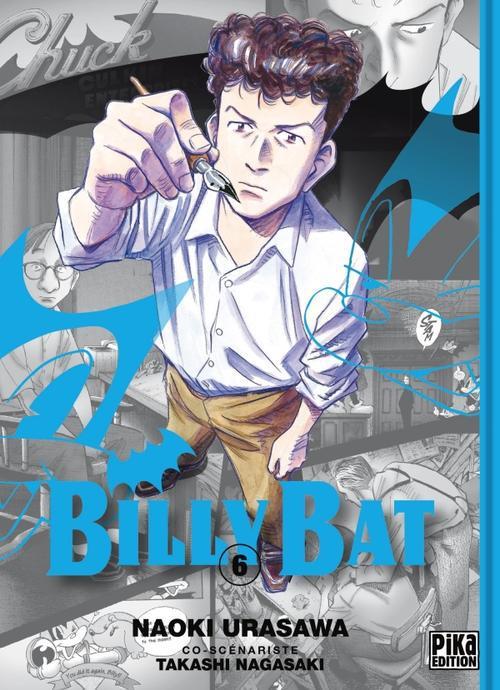 BILLY BAT T06