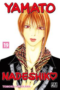 YAMATO NADESHIKO T19