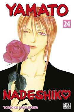 YAMATO NADESHIKO T24