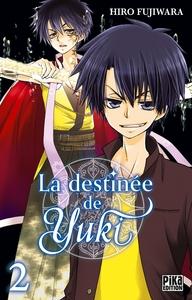 LA DESTINEE DE YUKI T02