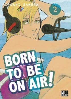 BORN TO BE ON AIR! T02