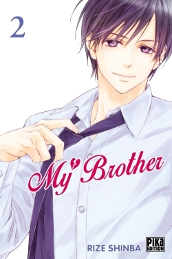 MY BROTHER T02