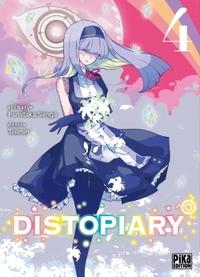 DISTOPIARY T04