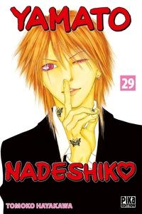 YAMATO NADESHIKO T29