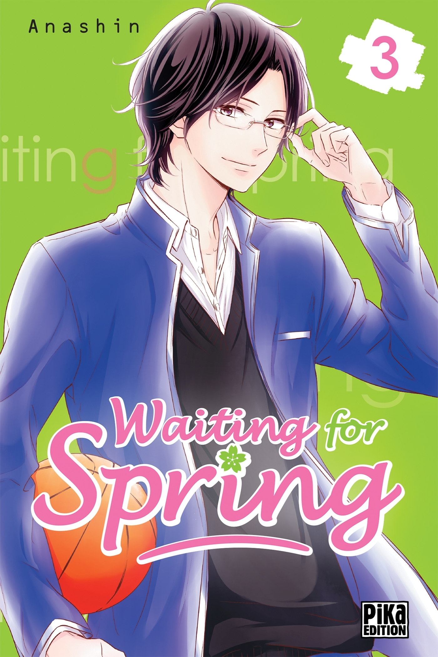 WAITING FOR SPRING T03