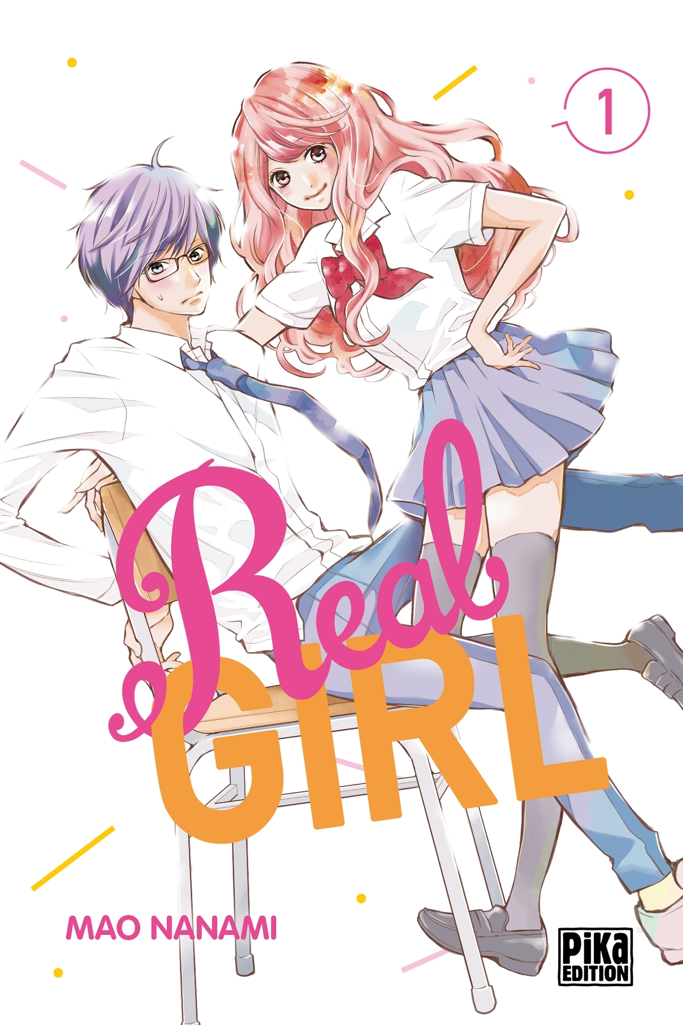 REAL GIRL T01