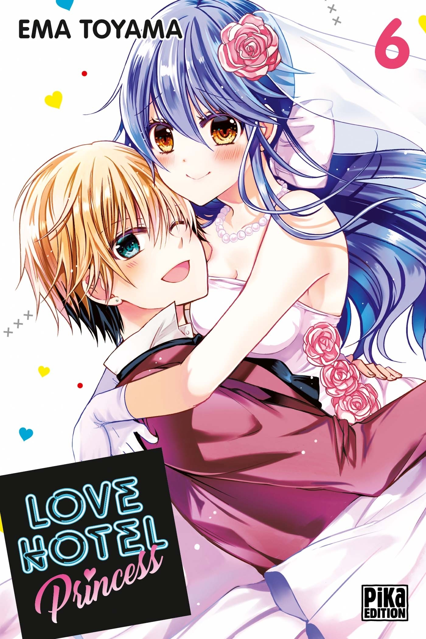 LOVE HOTEL PRINCESS T06
