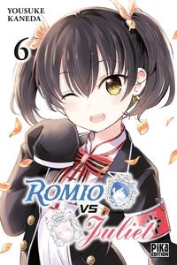 ROMIO VS JULIET T06