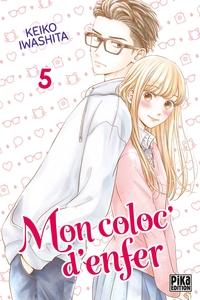 MON COLOC' D'ENFER T05