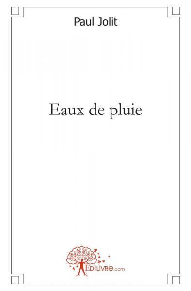 EAUX DE PLUIE