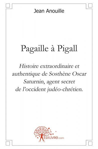 PAGAILLE A PIGALL