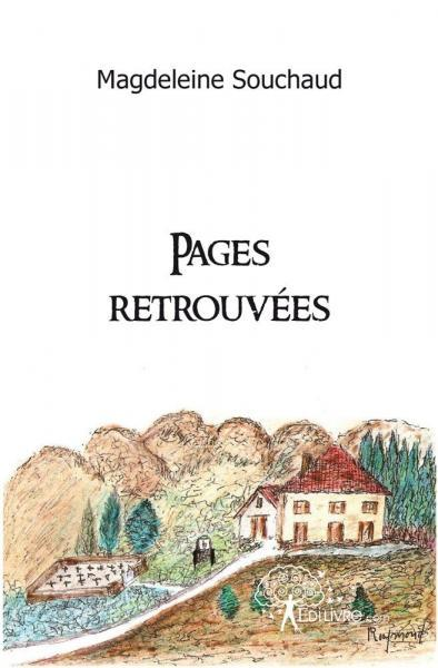 PAGES RETROUVEES