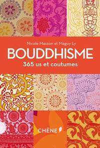 BOUDDHISME 365 US ET COUTUMES