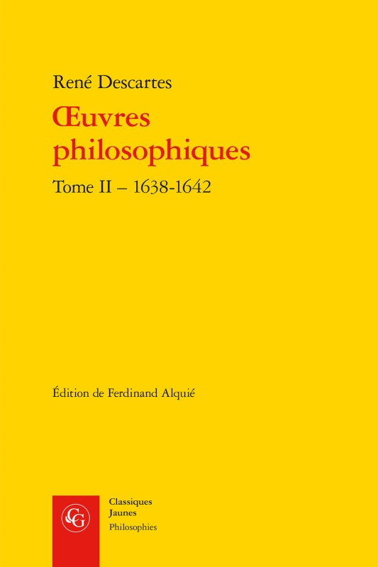 OEUVRES PHILOSOPHIQUES T2