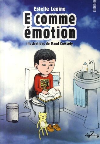 E COMME EMOTION