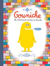 GOUNICHE