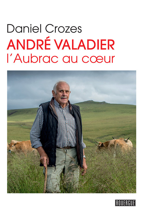 ANDRE VALADIER