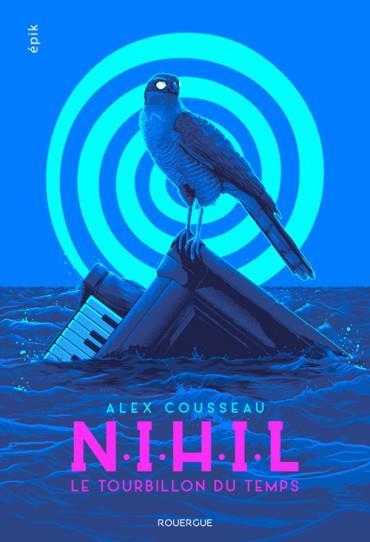 N.I.H.I.L. - LE TOURBILLON DU TEMPS