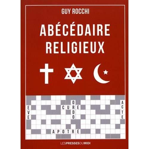 ABECEDAIRE RELIGIEUX