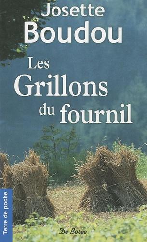 LES GRILLONS DU FOURNIL