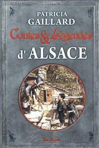 ALSACE CONTES ET LEGENDES