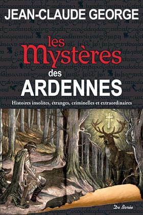 ARDENNES MYSTERES