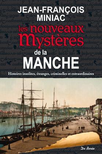 MANCHE NOUVEAUX MYSTERES