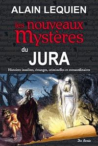 JURA NOUVEAUX MYSTERES