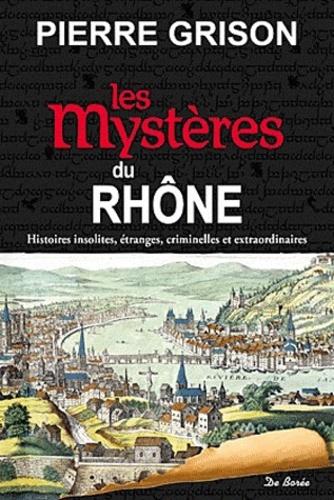 RHONE MYSTERES